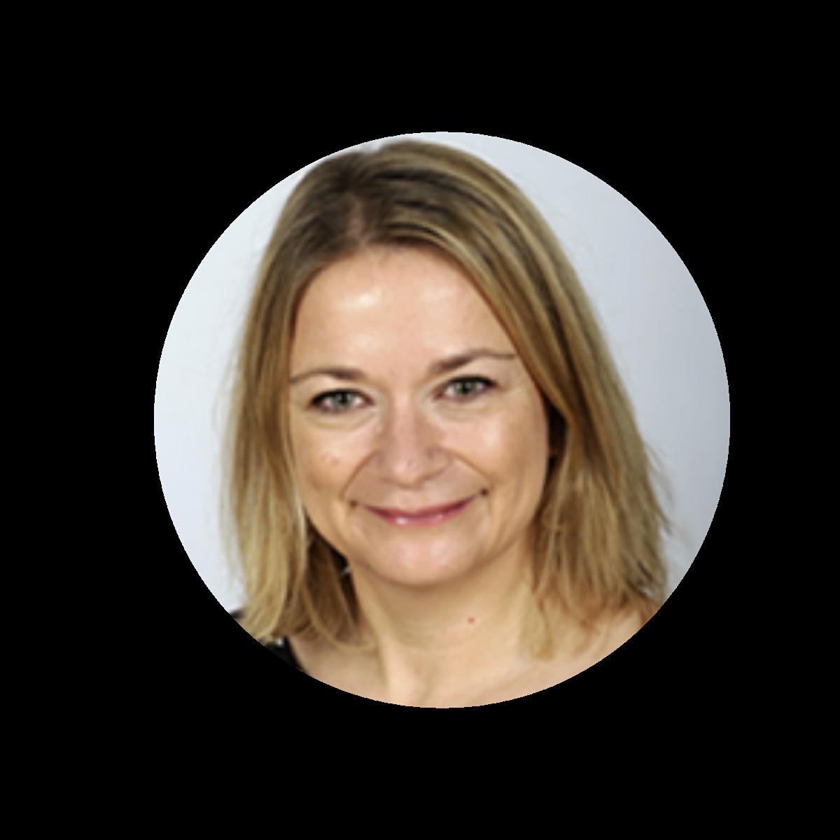 Caroline Sandall, National Chair ACFO