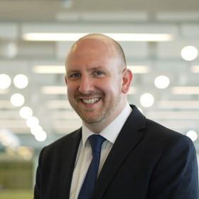 Dr. David Beeton
