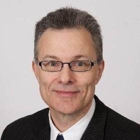 Dr. Jim Golby, headshot