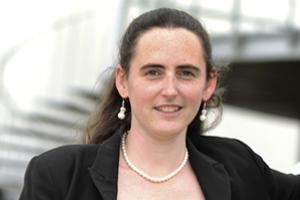 Fleet Live 2020 Advisory board member Lorna McAtear