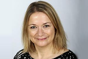 Fleet Live 2020 Advisory board member Caroline Sandall