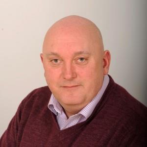 Justin Wand, London Ambulance Service