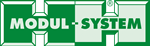 Modul-System Limited, colour logo