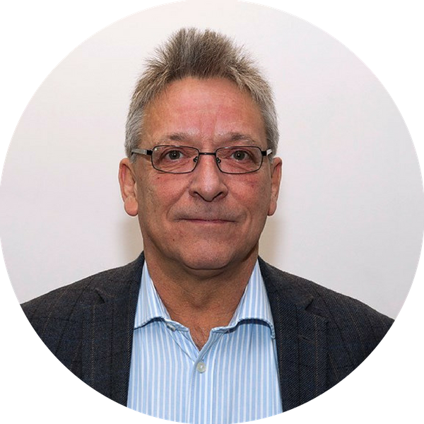 Fleet Live 2019 Advisory board member Peter Weston
