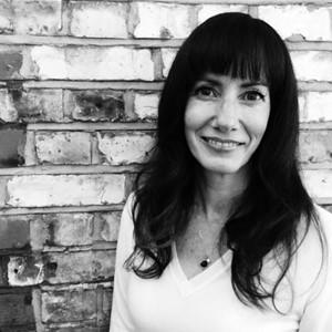 Sandra Witzel, headshot