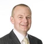 Stuart Fowler, headshot