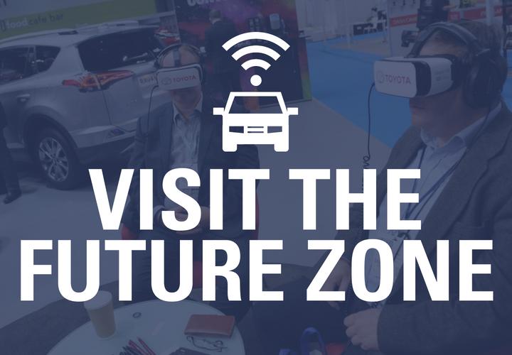 Visit the future zone