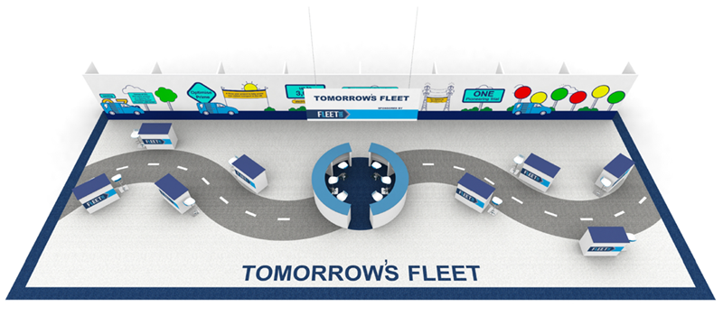 Tomorrow's Fleet Zone