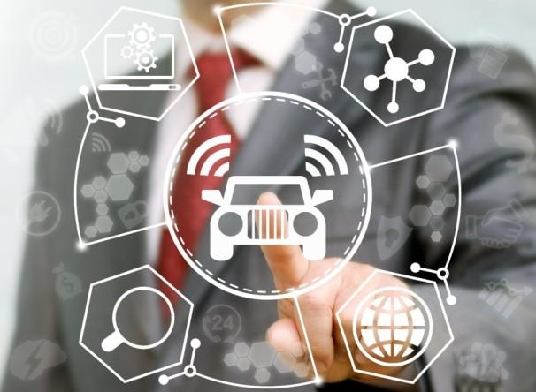 Future of connected transport at Fleet Live 2019