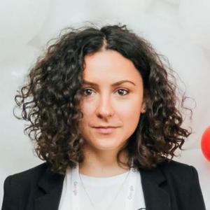 Ulyana Guseva