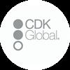 CDK Global Round logo