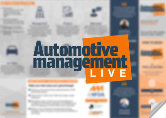 Automotive Management LIVE Event Overview