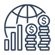 Economic Outlook icon