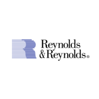 Reynolds & Reynolds, colour logo