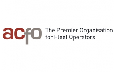 ACFO (Association of Car Fleet Operators)