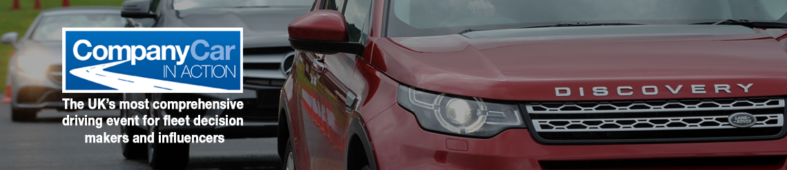 The UK's most comprehensive fleet driving event