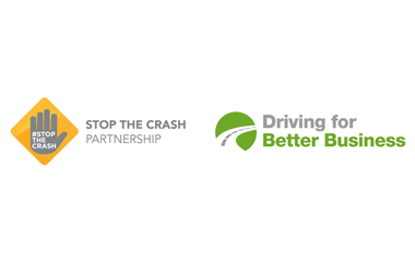 Stop the crash partnership and driving for better business