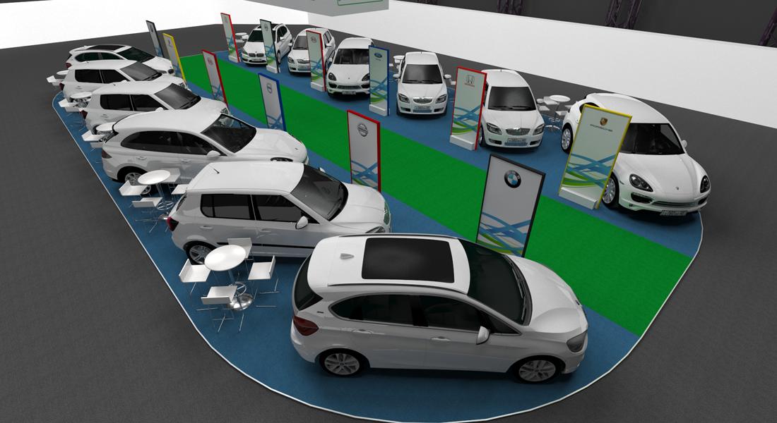 EV/Hybrid Review Zone