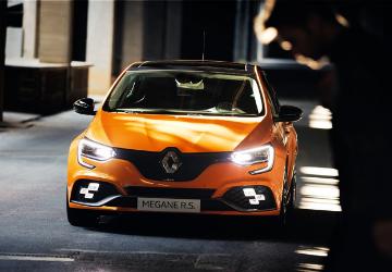 Renault Megane R.S. 280