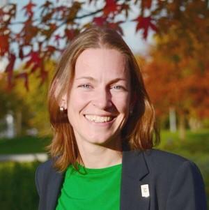 Sandra Roling | Speaker at CCIA