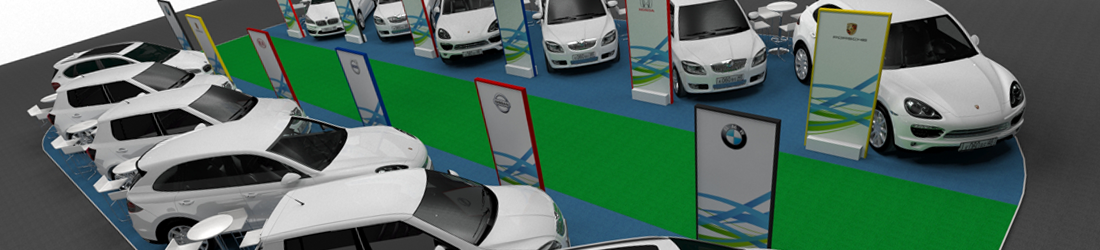 EV/Hybrid Zone